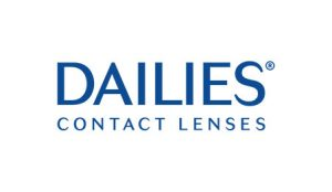 dailies lenses logo