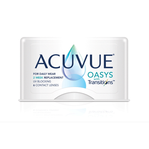 acuvue transitions package