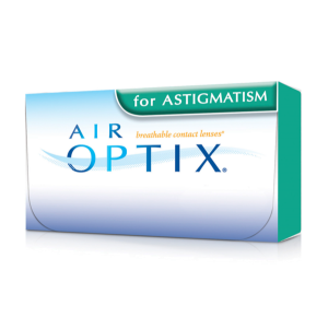 air optix astigmatism ايراوبتكس للانحراف