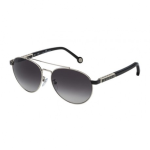 Carolina-Herrera SUNGLASSES SHE088-0583 SIDE