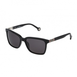 Carolina-Herrera SUNGLASSES SHE692-700F SIDE