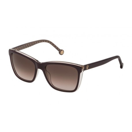 Carolina-Herrera SUNGLASSES SHE695-0ABH SIDE