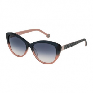 Carolina-Herrera SUNGLASSES SHE700-0VA4 SIDE