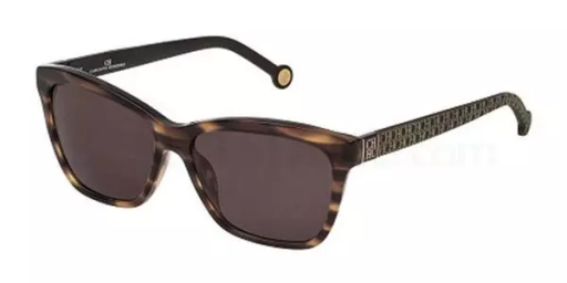 Carolina-Herrera SUNGLASSES SHE701-06HN SIDE2