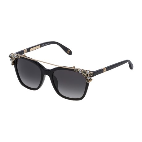 Carolina-Herrera SUNGLASSES SHN5865-0700 SIDE