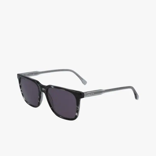 LACOSTE SUNGLASSES L910S-215 TORTOISE SIDE